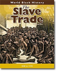 The Slave Trade - EyeSeeMe African American Children's Bookstore