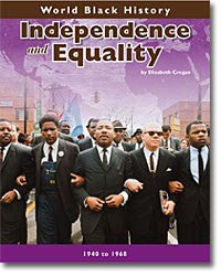 Independence and Equality - EyeSeeMe African American Children's Bookstore