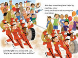 Ready to Read - Here Comes the Parade! - EyeSeeMe African American Children's Bookstore  - 2