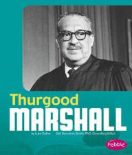 Thurgood Marshall - EyeSeeMe African American Children's Bookstore