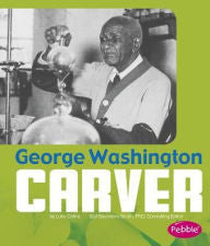 George Washington Carver - EyeSeeMe African American Children's Bookstore