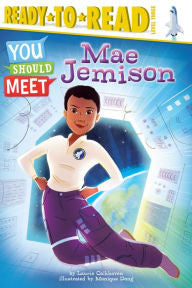 Mae Jemison (level 3)