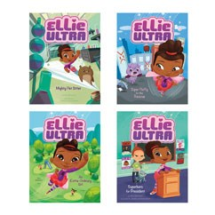 Ellie Ultra (Set of 6)