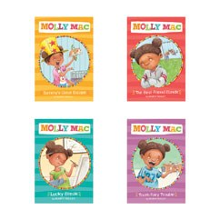 Molly Mac (Set of 4)