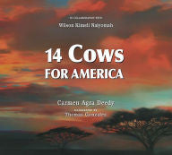 14 Cows for America - EyeSeeMe African American Children's Bookstore