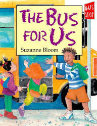 The Bus for Us - EyeSeeMe African American Children's Bookstore