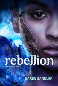 Tankborn Series #3: Rebellion - EyeSeeMe African American Children's Bookstore