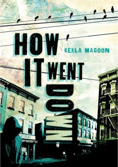 How it went Down - EyeSeeMe African American Children's Bookstore