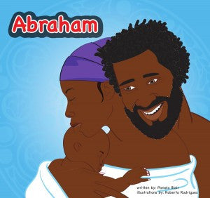 The Story of Abraham - EyeSeeMe African American Children's Bookstore