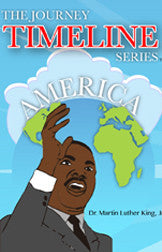 The Journey Timeline - America - EyeSeeMe African American Children's Bookstore