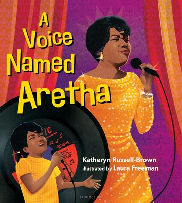 More Images A Voice Named Aretha