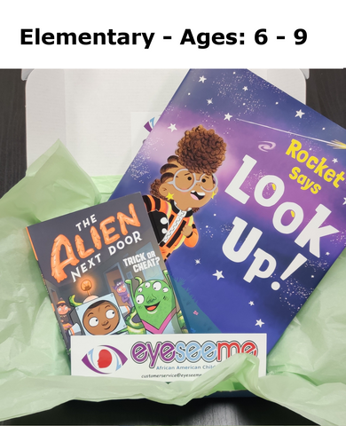 Elementary Chapter Books
