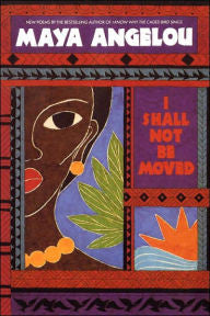 I Shall Not Be Moved - EyeSeeMe African American Children's Bookstore