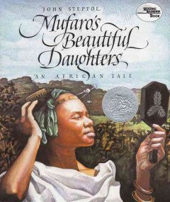 Mufaro's Beautiful Daughters: An African Tale - EyeSeeMe African American Children's Bookstore