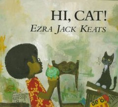 Hi Cat - EyeSeeMe African American Children's Bookstore