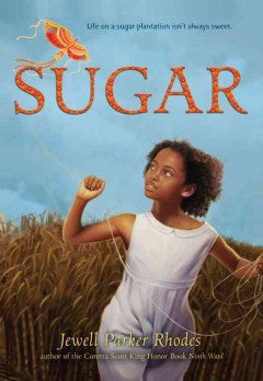 Sugar - EyeSeeMe African American Children's Bookstore