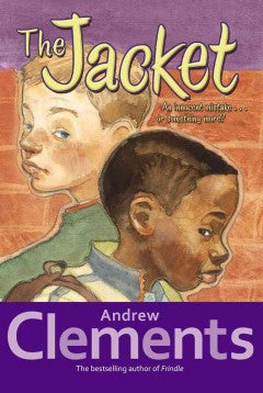 The Jacket - EyeSeeMe African American Children's Bookstore
