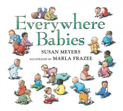 Everywhere Babies