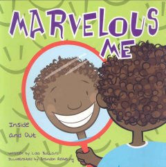 Marvelous Me - EyeSeeMe African American Children's Bookstore