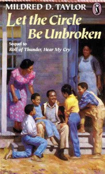Let the Circle Be Unbroken - EyeSeeMe African American Children's Bookstore