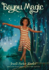 Bayou Magic - EyeSeeMe African American Children's Bookstore