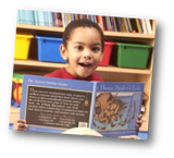 EyeSeeMe Summer Reading Program - EyeSeeMe African American Children's Bookstore  - 1