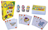 Set: Quiddler Junior - EyeSeeMe African American Children's Bookstore  - 2
