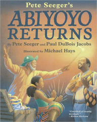 Abiyoyo Returns - EyeSeeMe African American Children's Bookstore