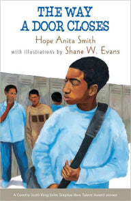 The Way a Door Closes - EyeSeeMe African American Children's Bookstore