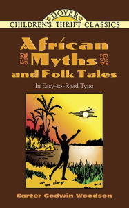 African Myths and Folk Tales - EyeSeeMe African American Children's Bookstore