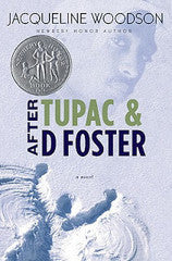 After Tupac & D Foster - EyeSeeMe African American Children's Bookstore