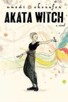 Akata Witch - EyeSeeMe African American Children's Bookstore