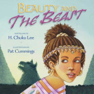 Beauty and the Beast - EyeSeeMe African American Children's Bookstore
