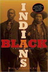 Black Indians: A Hidden Heritage - EyeSeeMe African American Children's Bookstore