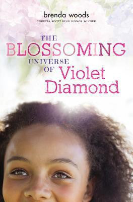 The Blossoming Universe of Violet Diamond - EyeSeeMe African American Children's Bookstore