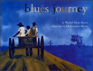 Blues Journey - EyeSeeMe African American Children's Bookstore