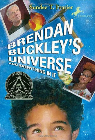 Brendan Buckley's Universe and Everything in It - EyeSeeMe African American Children's Bookstore