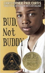 Bud, Not Buddy - EyeSeeMe African American Children's Bookstore