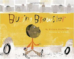 Busing Brewster - EyeSeeMe African American Children's Bookstore