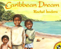Caribbean Dream - EyeSeeMe African American Children's Bookstore