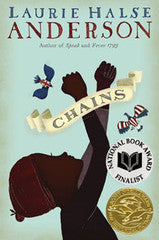 Chains - EyeSeeMe African American Children's Bookstore