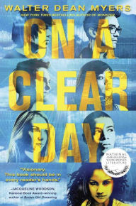 On a Clear Day - EyeSeeMe African American Children's Bookstore