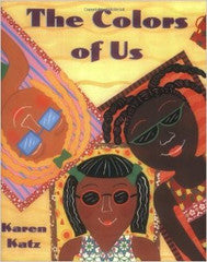 The Colors of Us - EyeSeeMe African American Children's Bookstore