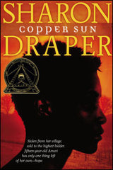 Copper Sun - EyeSeeMe African American Children's Bookstore