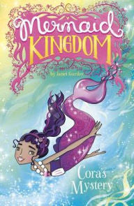 Mermaid Kingdom - Cora's Mystery - EyeSeeMe African American Children's Bookstore