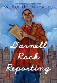 Darnel Rock Reporting - EyeSeeMe African American Children's Bookstore