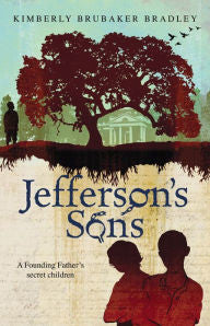 Jefferson's Sons: A Founding Father's Secret Children - EyeSeeMe African American Children's Bookstore