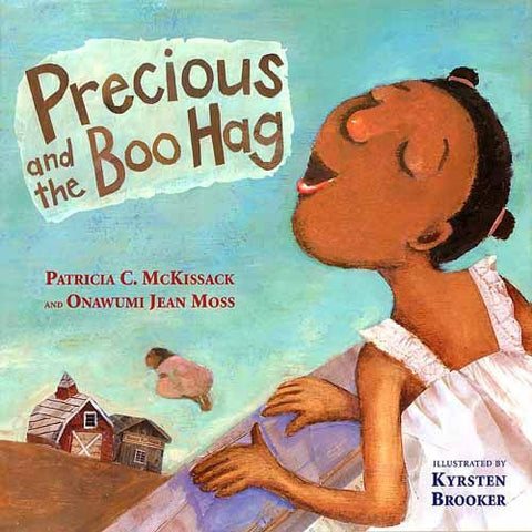 Precious and the Boo Hag - EyeSeeMe African American Children's Bookstore