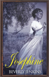 Josephine By Beverly Jenkins - EyeSeeMe African American Children's Bookstore