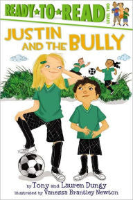 Justin and the Bully - EyeSeeMe African American Children's Bookstore